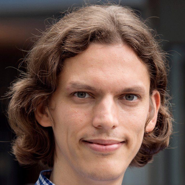 Siegfried Nijssen